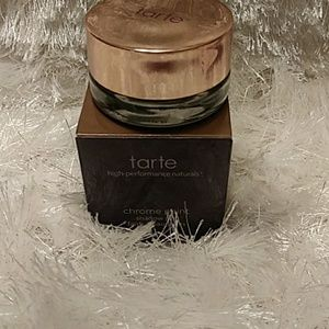 Tarte chrome paint Shadow pot in martini
